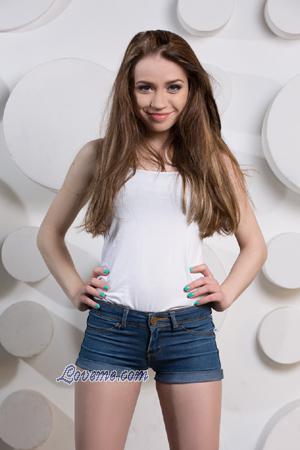 Daria, 154376, Kiev, Ukraine, Ukraine teen, girl, Age: 19 ...